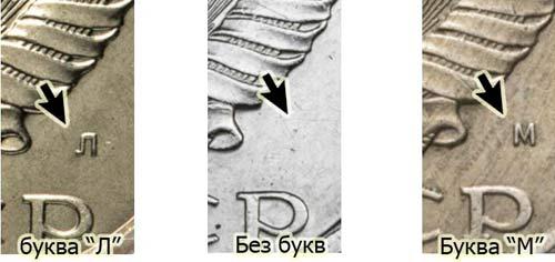 очень дорогая монета 20 копеек 1991 года без букв